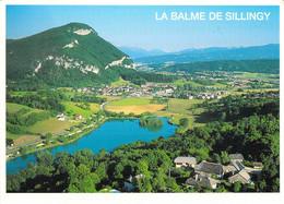74 - La Balme De Sillingy - Vue Générale Aérienne - Frankrijk