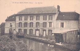 60 - ACY EN MULTIEN / LE MOULIN - Frankreich