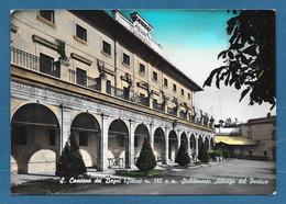 SAN CASCIANO DEI BAGNI SIENA STABILIMENTO ALBERGO DEL PORTICO VG. 1961 N°A17 - Siena