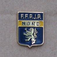 PINS PETANQUE F.F.P.J.P NORD - Bocce