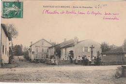N°5386 R -cpa Bainville Aux Miroirs -route De Montauban- - Sonstige Gemeinden