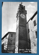 ASCIANO TORRE CIVICA SIENA VG. 1961 N°18 - Siena