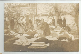 The Hospital In Plovdiv Rd472-393 - Anonyme Personen