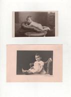 Photographies Anciennes Bébés - Anonyme Personen