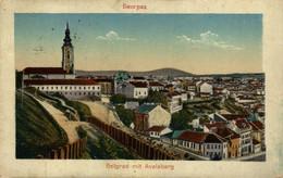 Belgrad, Mit Avalaberg. Serbia. Serbie - Serbia