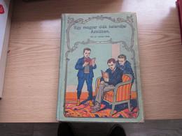 Egy Magyar Diak Kalandjai Azsiaban 179 Pages - Books, Magazines, Comics
