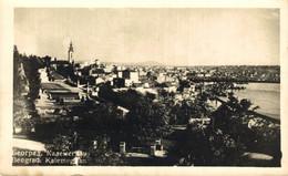 Kalemegfam. Serbia. Serbie - Serbia