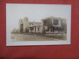 RPPC  New Mexico Building  P.C.E. 1915    Ref  4400 - Exhibitions