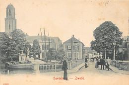 Zwolle (OV) Havenburg - Zwolle