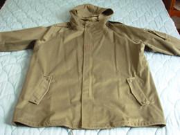 PARKA  MILITAIRE NEUVE - Uniform