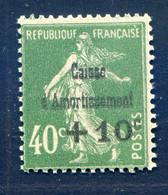 TIMBRE FRANCE REF290920c...TIMBRE N° 253 , LUXE ** - Ongebruikt