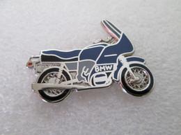 PIN'S    MOTO   BMW   Zamak  BALLARD - Motorfietsen