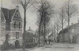 218) Hamont - Budelpoort - Hamont-Achel