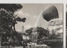 Borfighera  Panorama-viaggiata-si-1955-fg-mt-7186 - Imperia