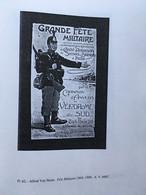 Affiches M.b.t. Het Socio-Culturele Leven Te Antwerpen 1880 - 1914 - 2 Delen - Historia