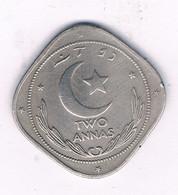 2 ANNAS 1948  PAKISTAN /7745/ - Pakistan