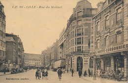 LILLE LP 98 Rue Du Molinel TBE - Lille