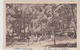 VILLARS COLMARS - Le Parc De L'Hôtel - Other Municipalities