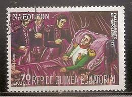 GUINEE EQUATORIALE OBLITERE - Equatorial Guinea