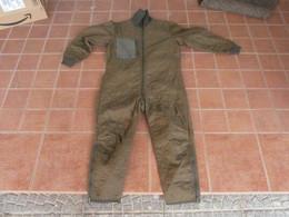 BW BUNDESWEHR PANZER INNER FUTTER - Uniform