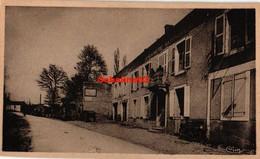 Bellenaves - Route De St-Bonnet - La Gendarmerie - Andere Gemeenten