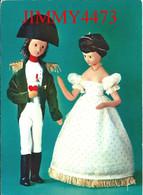 CPM - Les Amoureux Célèbres D'après PEYNET - Napoléon Et Joséphine - N° 33 - Edit. D'Art YVON - Paris Scans Recto-Verso - Peynet
