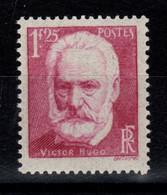 YV 304 N** Victor Hugo Cote 9 Euros - Frankreich