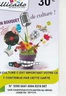 ILLICADO Bouquet De Culture  30E - Frankreich