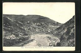 AK Kislowodsk, Panorama - Russia