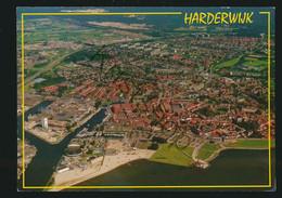 Harderwijk - Luchtfoto  [Z34-2.451 - Unclassified