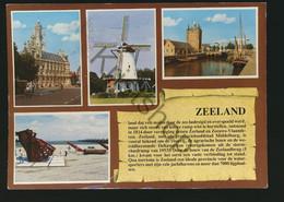 Zeeland  [Z34-2.560 - Unclassified