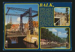 Balk [Z34-3.443 - Unclassified
