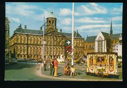 Amsterdam - Het Koninklijk Paleis Op De Dam [AA47-5.931 - Ohne Zuordnung