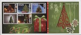 MALAWI Bloc Noël 2014 Neuf ** MNH - Malawi (1964-...)