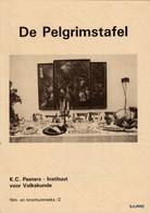 De Pelgrimstafel - K.C. Peeters-instituut - Geschiedenis