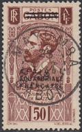 Afrique Equatoriale Française - Mayumba / Gabon Sur N° 23 (YT) N° 23 (AM). Oblitération. - Oblitérés