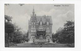Edeghem   Het Meihof  1914 S.M. - Edegem