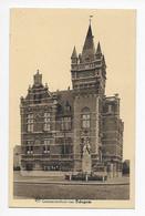 Edegem  Gemeentehuis Van Edegem 1944 - Edegem