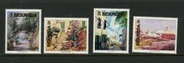"""Bermuda 1991 MNH """"Paintings"""" - Bermudas"""