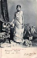 Colombo - Tamil Girl Bride Age 13 - Bangladesh