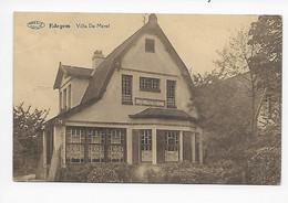 Edegem -   Villa De Merel - Edegem