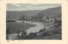 Vresse : Vue Du Sud - Vresse-sur-Semois