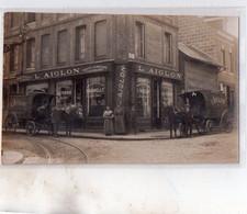 L'aiglon Service De Livraison Paris - Artisanry In Paris