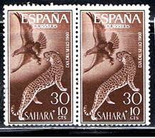 SAHARA 95 // YVERT 165,165 // 1960 - Spanish Sahara
