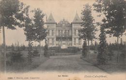 Heide - Calmpthout , Ter Heide , Kasteel , ( Photo ,  F. Hoelen , Cappellen ,n° 3359 ) Kalmthout - Kalmthout