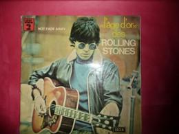 LP33 N°6131 - L' AGE D' OR DES ROLLING STONES -  VOL.2 - 278014 - VENDU EN ETAT. TOURNE BIEN JE SAIS PAS ? - Rock