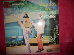 LP33 N°6133 - L' AGE D' OR DES ROLLING STONES -  VOL.4 - 278016 - MADE IN LONDON - VENDU EN ETAT - Rock