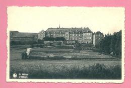 C.P. Saint-Gérard =  L' Abbaye - Mettet