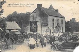 St Didier - Hotel Restaurant - En L Etat - Autres Communes