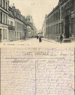 NB - [502217]B/TB//-France  - (27) Eure, Louviers, La Mairie - Louviers